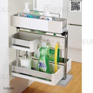 Giá đựng chai lọ tẩy rửa EUSL400